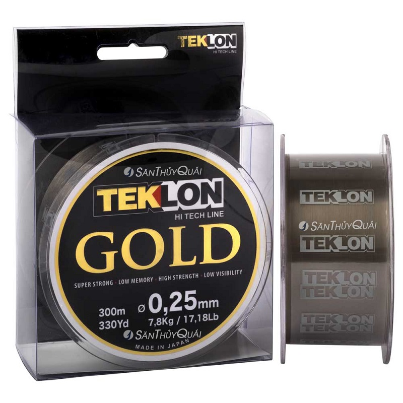 Teklon Gold